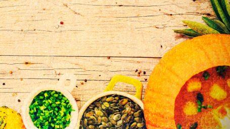 Metodo Lertola: la dieta del mese di ottobre