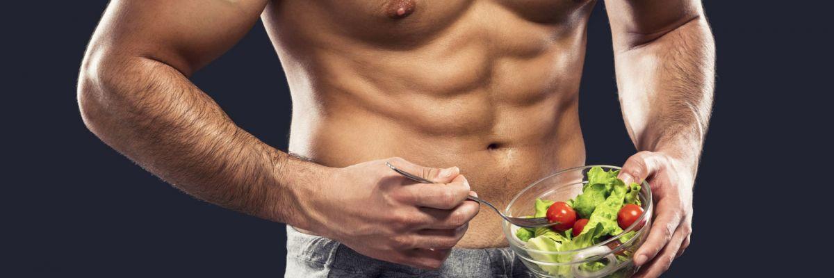 Podcast La dieta per i muscoli