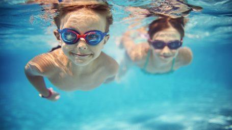 Come fare appassionare i bambini allo sport. I trucchi più divertenti ed efficaci