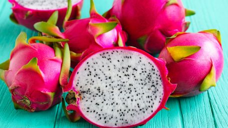 Nergi, pitaya, Feijca: 3 nuovi superfrutti