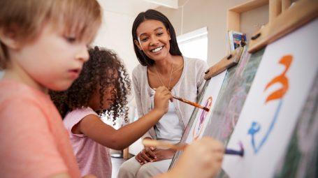 Il metodo Montessori funziona ancora
