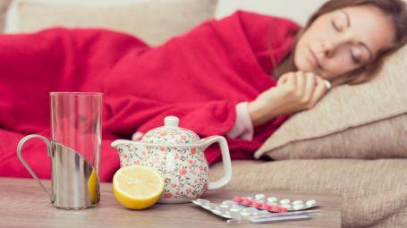 Influenza, come prevenirla con integratori e rimedi naturali