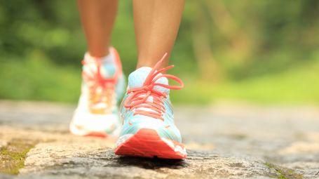 Walking: i corsi per sviluppare la camminata