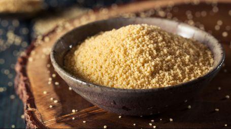 Antietà: fatti bella con il couscous, che combatte le rughe