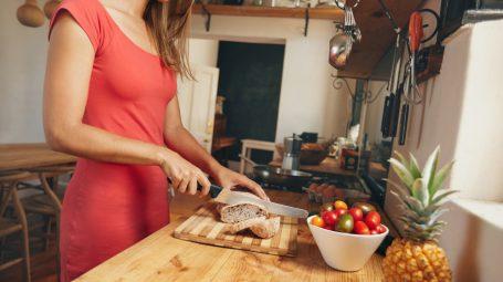La dieta senza glutine