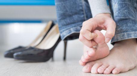 Funghi della pelle: cause e rimedi