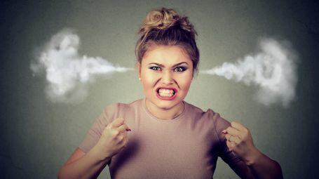 Come gestire la rabbia?