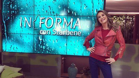 Su Canale 5 torna In Forma con Starbene