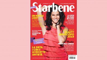 Starbene, le novità del numero 1