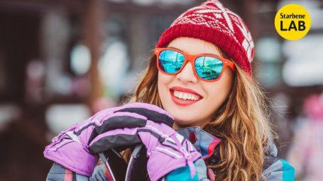 I 4 migliori occhiali da sole per la neve