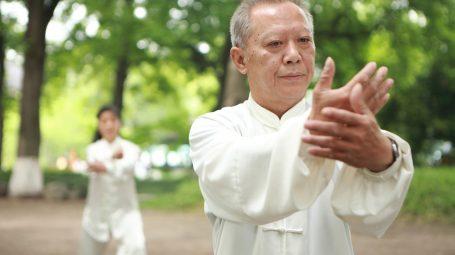 Tai Chi: cos'è e quali sono i benefici