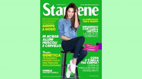Starbene, le novità del numero 6