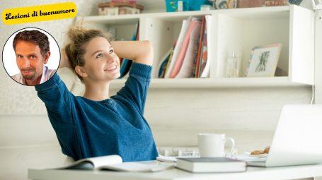 Lezioni di buonumore: 5 segreti per sopravvivere al lunedì