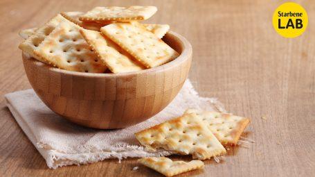 Crackers classici: i 4 migliori