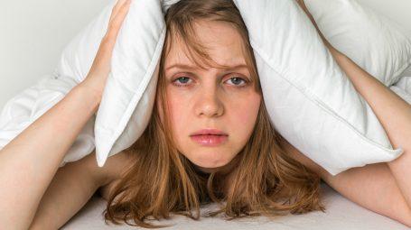 Cosa fare se non si riesce a dormire?