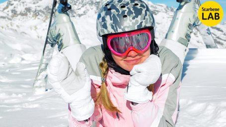 I 4 migliori guanti da sci