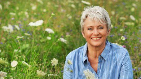 Menopausa: stai ingrassando? Ecco che cosa fare