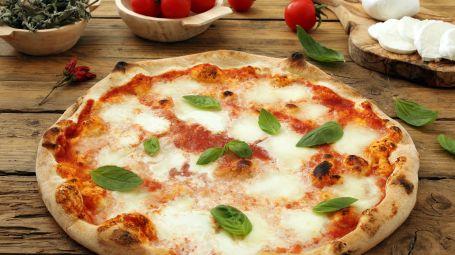 Pizza: quale mangiare se sei a dieta