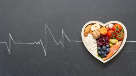 7 alimenti che abbassano la pressione