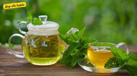 È vero che il tè cinese fa male alla salute?
