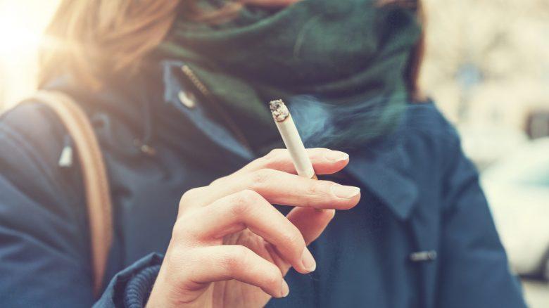 Smettere di fumare aumenta il colesterolo buono