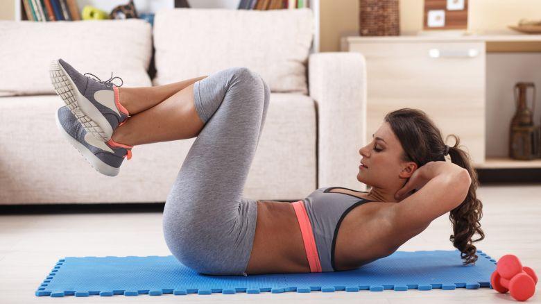 Programma estate 2018: il workout tonificante da fare a casa