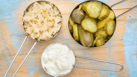 Cibi fermentati: le 10 ricette da sperimentare