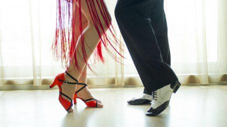 Balli di coppia: bruci, ti tonifichi, ti alleni, dimagrisci