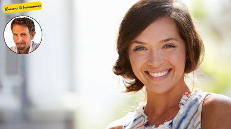 Lezioni di buonumore: 3 abitudini per ritrovare il sorriso