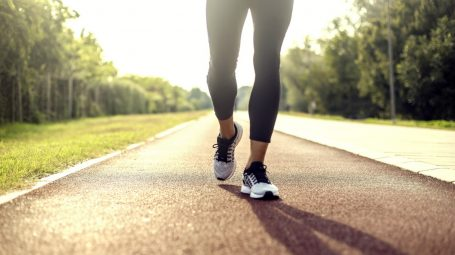 Programma estate 2018: l'allenamento aerobico outdoor