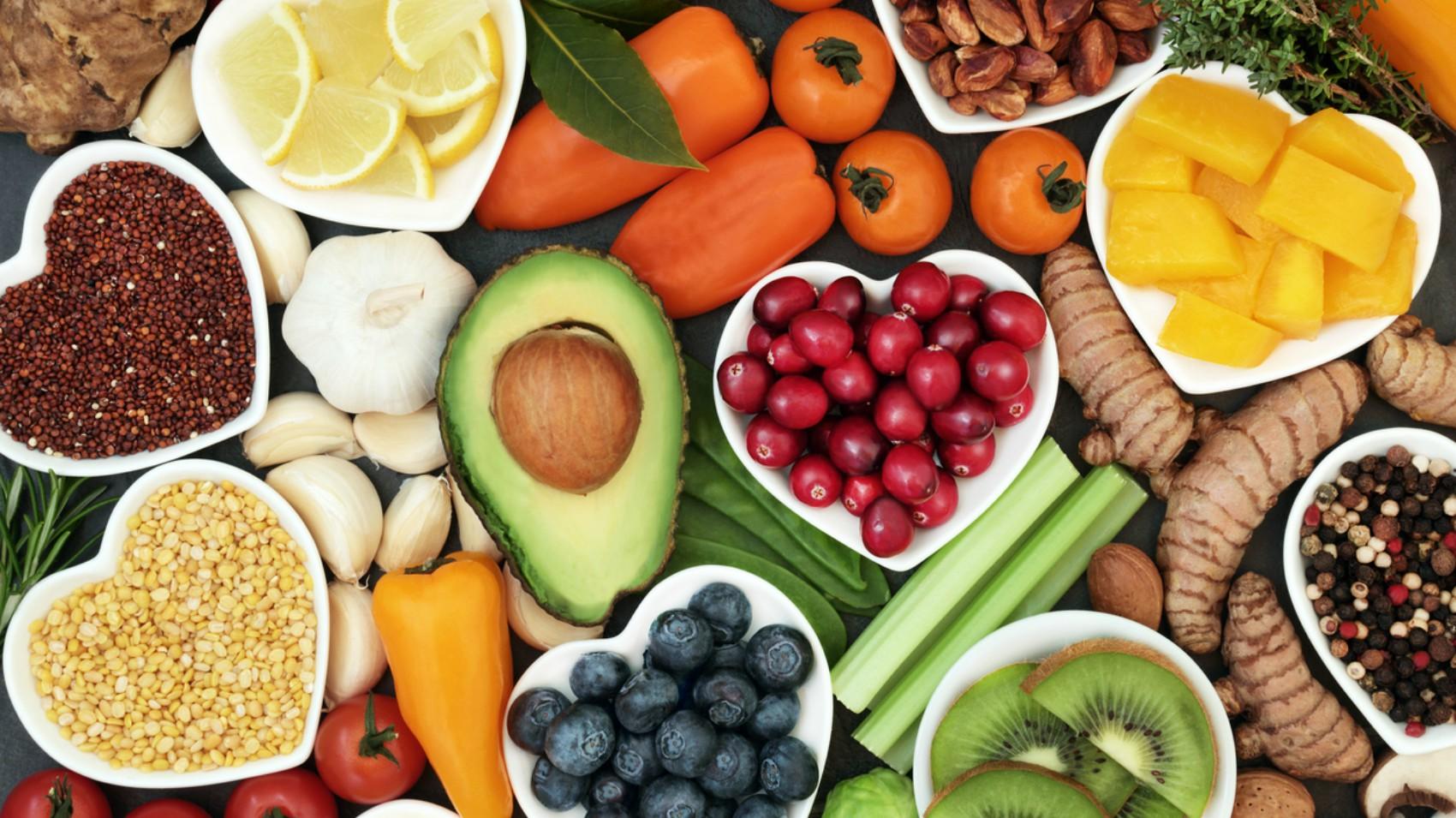 Dieta Settimanale Per Colesterolo Alto : Lotta al colesterolo la dieta per ridurlo