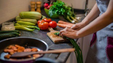 Programma estate 2018: come cucinare per dimagrire