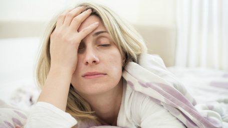Insonnia: come riconquistare notti serene