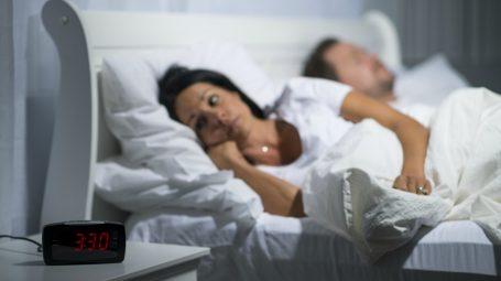 Insonnia: qual è la dieta giusta per dormire bene