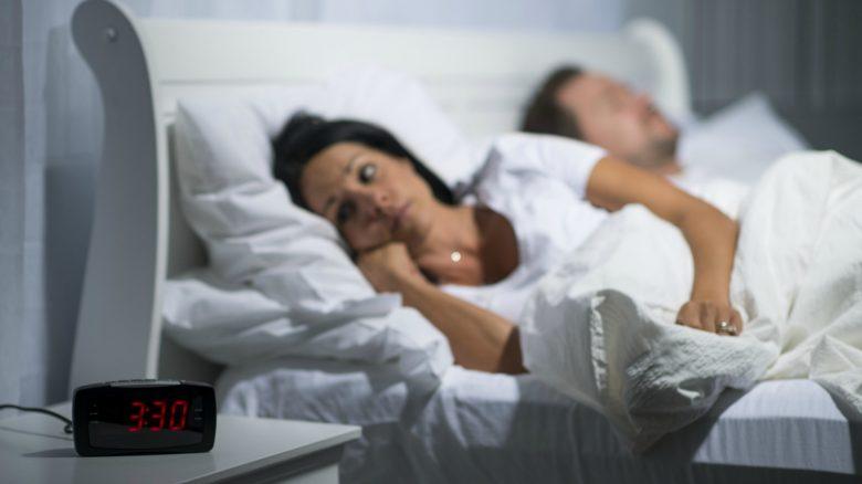 Insonnia: 5 rimedi naturali per dormire bene