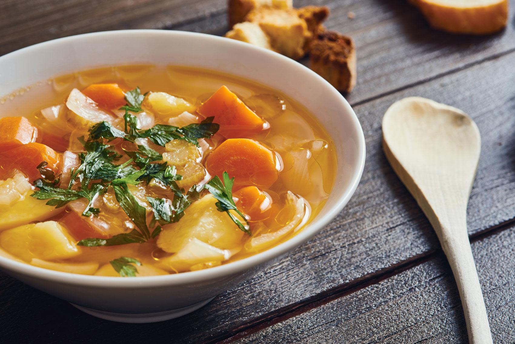 zuppa di cipolle dimagrante funziona