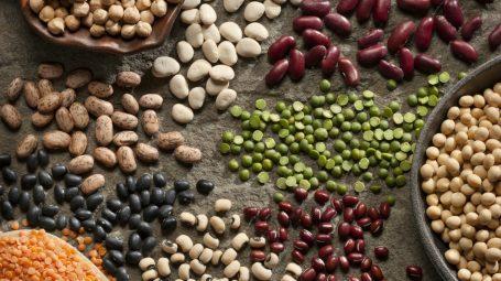 Ansia in menopausa: tienila a bada con gli alimenti ricchi di zinco