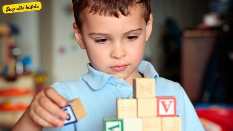 È vero che nel 2032 la metà delle persone sarà autistica?