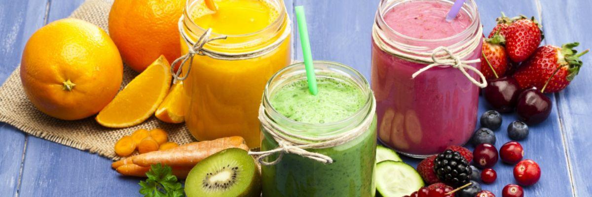 ricetta dimagrante succo verde