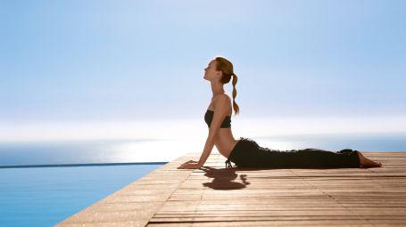 Dalla natura, il segreto per stare in forma