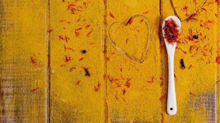 Antietà: perché fa bene lo zafferano