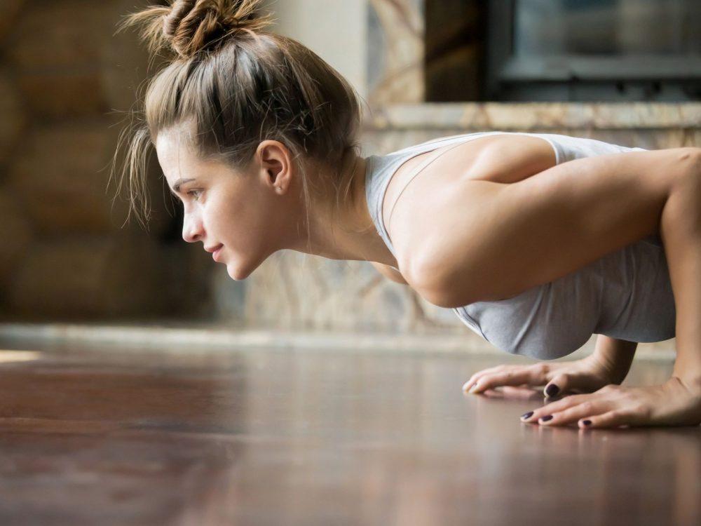 allenamento per bruciare i grassi e allenamenti muscolari