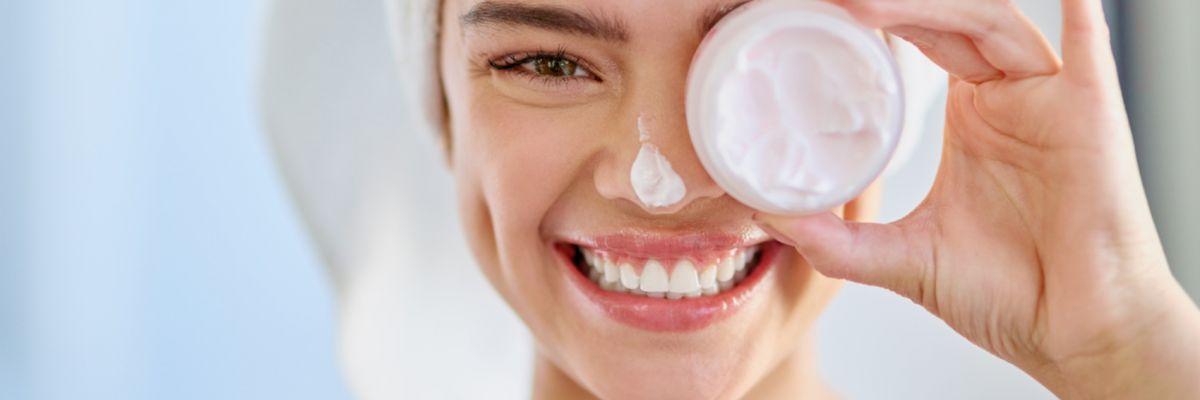 come idratare pelle viso