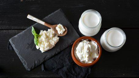 La dieta giusta per mantenere la flora batterica in equilibrio