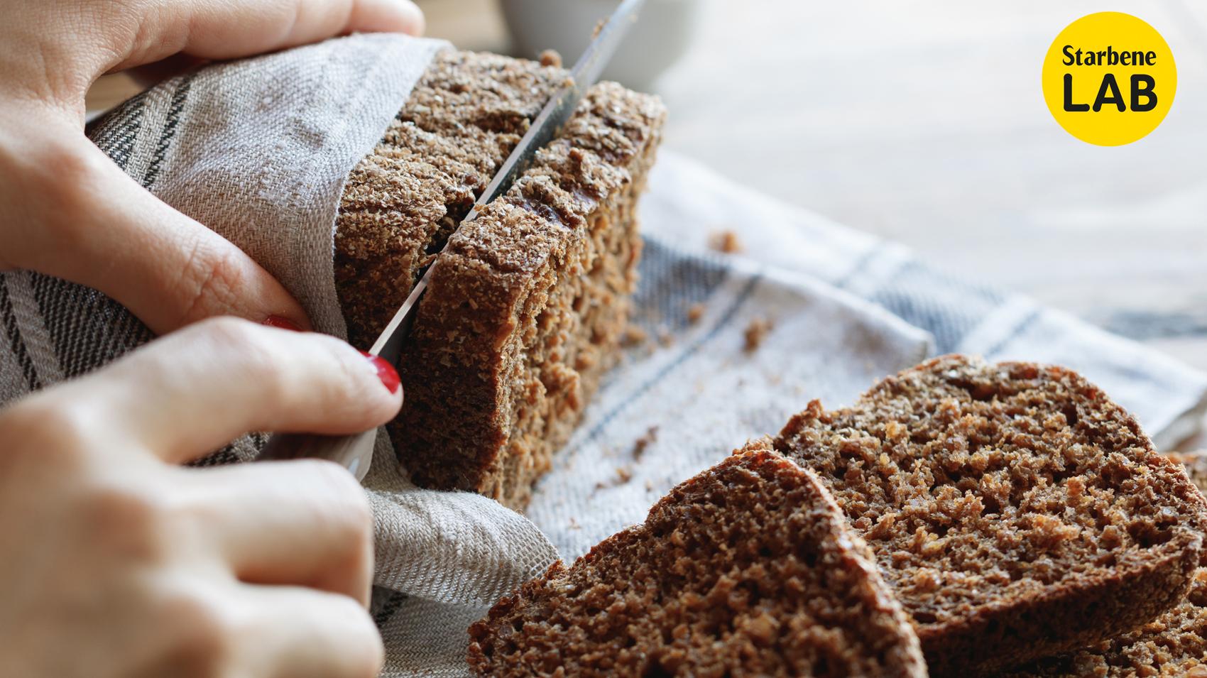 miglior pane a dieta
