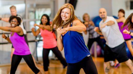 Rimini wellness: gli appuntamenti fitness da non perdere del 2018