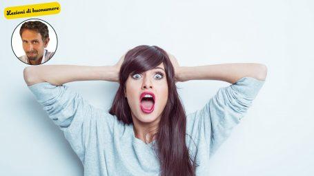 Lezioni di buonumore: 4 buoni motivi per cui fa bene lo stress