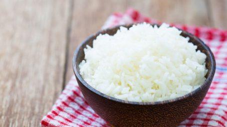 Dieta del riso: come perdere due chili in una settimana