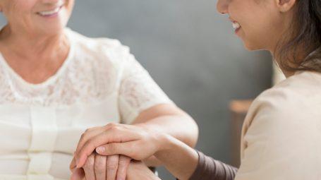 Se una persona anziana dimagrisce: quando preoccuparsi e cosa fare