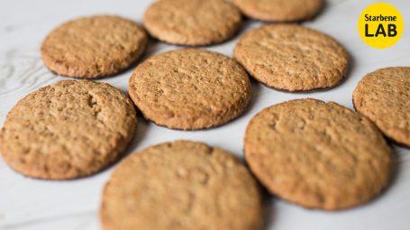 I 4 migliori biscotti integrali